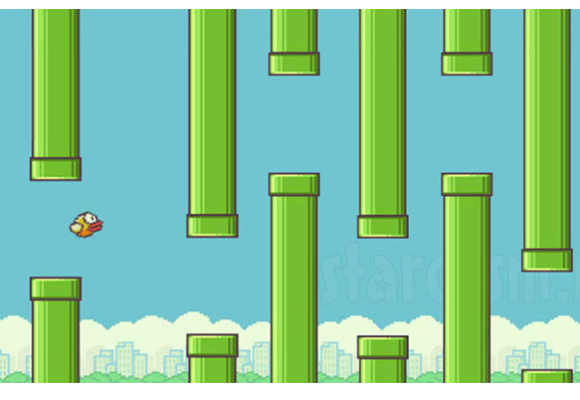 Flappy Bird Multiplayer to Launch in August
