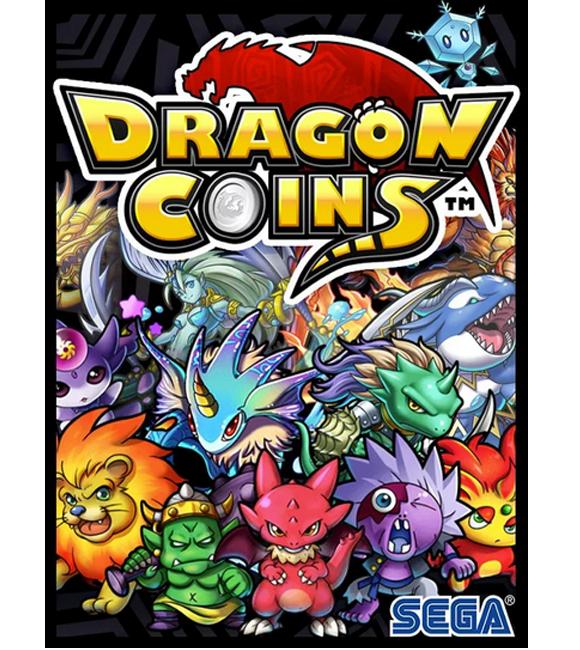 SEGA brings RPG Coin-Dozer to Mobile | Brus Media
