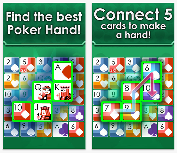 Online poker sites for iphone