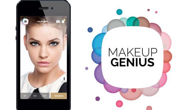 Makeup Genius App By L Oreal